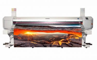 Mutoh ValueJet 2638X