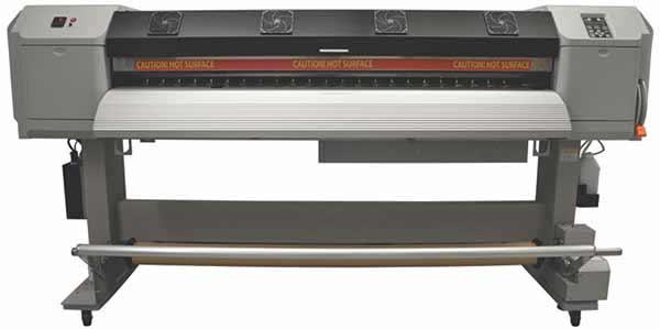 "HydroPrint 4102 Digital Hydrographic Printer 64"""